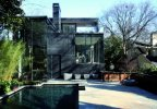 Ansley Glass House, Atlanta (USA)